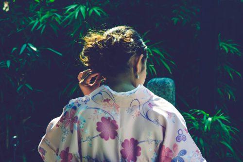 京の七夕2018堀川会場のライトアップ時間や行き方は?屋台や見どころもチェック!