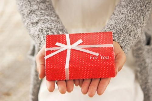 30代の彼氏をときめかせる!クリスマスプレゼント人気ランキング2018!