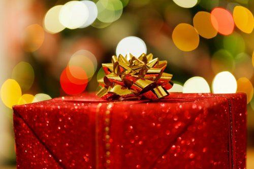 40代の妻に日頃の感謝を!クリスマスプレゼント人気ランキング2018!