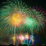 伊勢崎花火大会2018の会場と駐車場の場所は?穴場スポットや屋台の時間もご紹介!