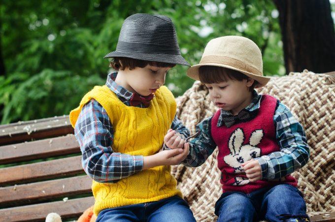 福袋2019キッズ!男の子に着せたい人気のおすすめ子供服ブランド5選