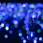 大阪青の洞窟イルミネーション2018の点灯期間や行き方は?料金や混雑具合もご紹介!